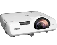 EPSON EB-530 Short Throw projektor