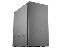 COOLER MASTER Silencio S400 with Steel side (MCS-S400-KN5N-S00)