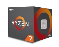 AMD Ryzen 7 2700 8 cores 3.2GHz (4.1GHz) Box