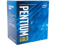 INTEL Pentium Gold G5400 2-Core 3.7GHz Box