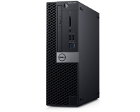 DELL OptiPlex 5070 SF i7-9700 8GB 256GB SSD DVDRW Win10Pro 3yr NBD