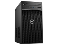 DELL Precision T3630 MT i7-8700 4GB 500GB Quadro P1000 4GB DVDRW Ubuntu 3yr NBD