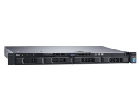 DELL PowerEdge R230 Xeon E3-1220 v6 4C 1x8GB H330 1x600GB SAS DVDRW 250W 3yr NBD + Sine za Rack