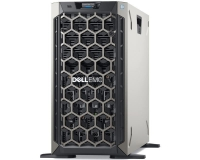 DELL PowerEdge T340 Xeon E-2124 4C 1x16GB 2TB NLSAS H730P 495W (0+0) 3yr NBD