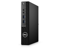 DELL OptiPlex 3080 Micro i3-10100T 8GB 256GB SSD Win10Pro 3yr NBD + WiFi