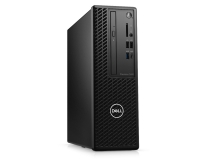 DELL Precision 3440 SF i7-10700 16GB 512GB SSD DVDRW Win10Pro 3yr NBD
