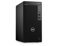 DELL OptiPlex 3080 MT i5-10500 8GB 256GB SSD DVDRW Ubuntu 3yr NBD