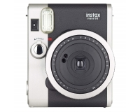 FUJIFILM Instax Mini90 -Instant Color Camera-Neo Classic Black