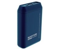 PROMATE FORCE-10 Power Bank 10050mAh plavi