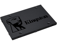 "KINGSTON 480GB 2.5"" SATA III SA400S37/480G A400 series"
