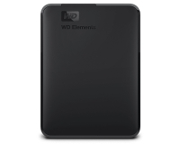 "WD Elements Portable 4TB 2.5"" eksterni hard disk WDBU6Y0040BBK"