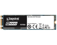 KINGSTON 480GB M.2 NVMe SA1000M8/480G SSD A1000 series
