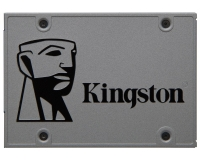 "KINGSTON 240GB 2.5"" SATA3 SUV500/240G SSDnow UV500 series"