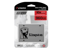 "KINGSTON 960GB 2.5"" SATA III SUV500/960G SSDNow UV500 series"