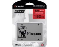 "KINGSTON 1920GB 2.5"" SATA III SUV500/1920G SSDNow UV500 series"