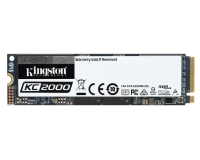 KINGSTON 1TB M.2 NVMe SKC2000M8/1000G SSDNow KC2000 series