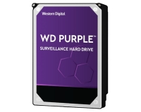 "WD 8TB 3.5"" SATA III 256MB IntelliPower WD82PURZ Purple"