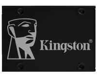 "KINGSTON 256GB 2.5"" SATA III SKC600/256G SSDNow KC600 series"