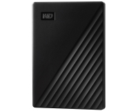 "WD My Passport 1TB 2.5"" WDBYNN0010BBK"