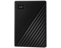 "WD My Passport 2TB 2.5"" WDBYVG0020BBK"