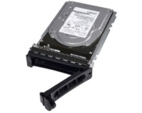 "DELL 4TB 3.5"" SATA 6Gbps 7.2k Assembled Kit 3.5"" 11-13G"