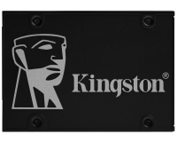 "KINGSTON 2048GB 2.5"" SATA III SKC600/2048G SSDNow KC600 series"