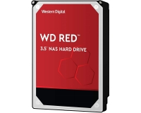 "WD 3TB 3.5"" SATA III 64MB IntelliPower WD30EFAX Red"