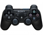 DualShock 3 Sixaxis Wireless crni controller za PlayStation 3