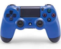 SONY DualShock 4 Wireless Controller za PlayStation 4 plavi