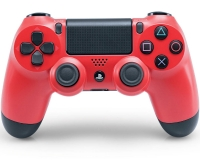 SONY DualShock 4 Wireless Controller za PlayStation 4 crveni