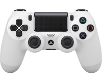SONY DualShock 4 Wireless Controller za PlayStation 4 beli