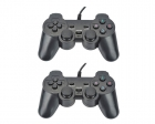 Gamepad DUBLE 706D USB DUAL SHOCK