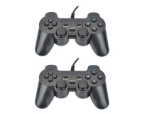 HAVIT Gamepad DUBLE 706D USB DUAL SHOCK