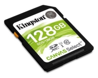 KINGSTON UHS-I SDXC 128GB 80R class 10 SDS2/128GB