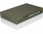 DES-1016D 16port switch