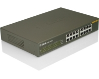 D-LINK DES-1016D 16port switch