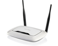 TP-LINK TL-WR841N Wireless ruter