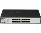 DGS-1016D 16port rackmount switch