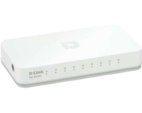 D-LINK GO-SW-8E 8port switch