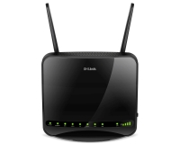 D-LINK DWR-953 LTE 4G Wireless AC1200 Multi-WAN