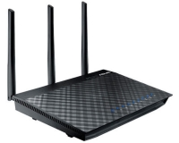 ASUS RT-AC66U Wireless AC1750 Dual Band ruter