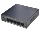 PFS3005-4P-58 4port Unmanaged PoE switch