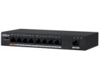 PFS3009-8ET-96 8port Fast Ethernet PoE switch