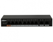 PFS3010-8ET-96 8port Fast Ethernet PoE switch