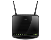 D-LINK DWR-953 LTE 4G Wireless AC1200 Multi-WAN -G