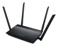 ASUS RT-N19 Wireless N600 ruter