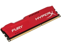 KINGSTON DIMM DDR3 8GB 1866MHz HX318C10FR/8 HyperX Fury Red