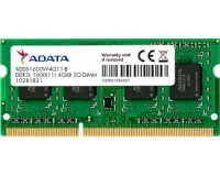 A-DATA SODIMM DDR3 8GB 1600MHz ADDS1600W8G11-S