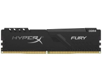 KINGSTON DIMM DDR4 4GB 2400MHz HX424C15FB3/4 HyperX Fury Black