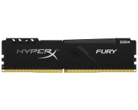 KINGSTON DIMM DDR4 32GB 2666MHz HX426C16FB3/32 HyperX Fury Black